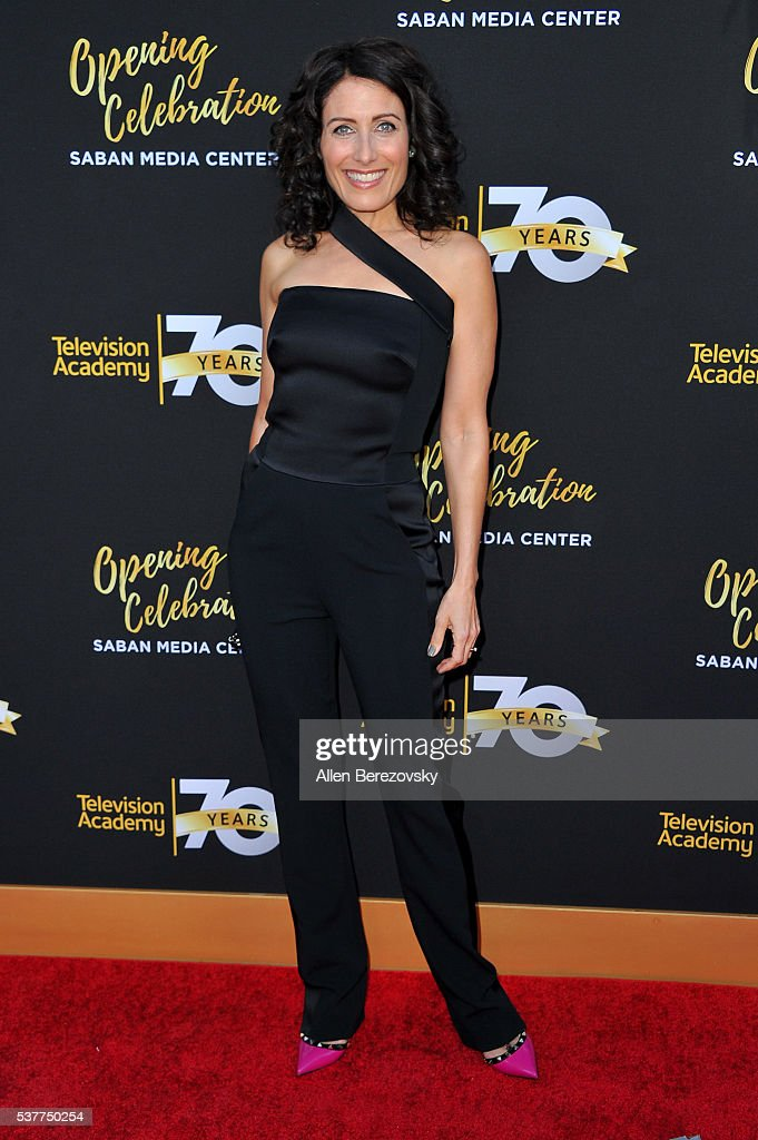 Television Academy's 70th Anniversary Gala - Arrivals