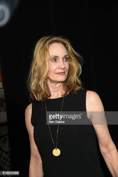 """Actress Lisa Emery attends the Netflix Original """"Ozark"""" New York Screening at The Metrograph on July 20, 2017 in New York City."""