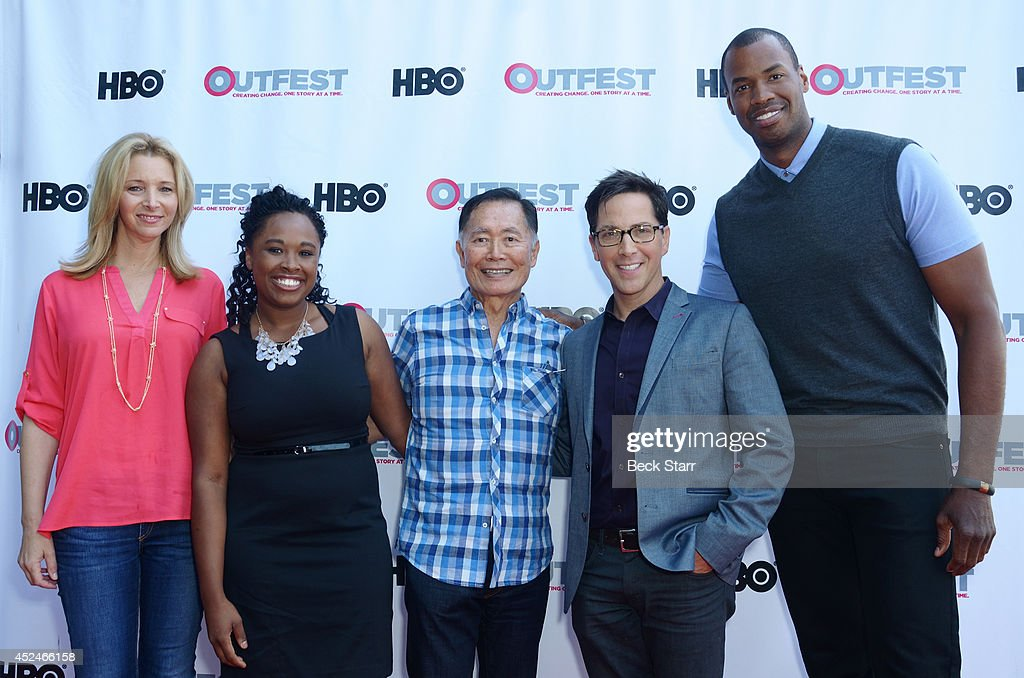 "2014 Outfest Los Angeles Panel Discussion Of ""It Got Better"""
