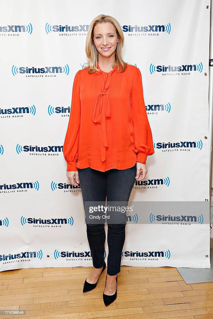 Celebrities Visit SiriusXM Studios - July 23, 2013