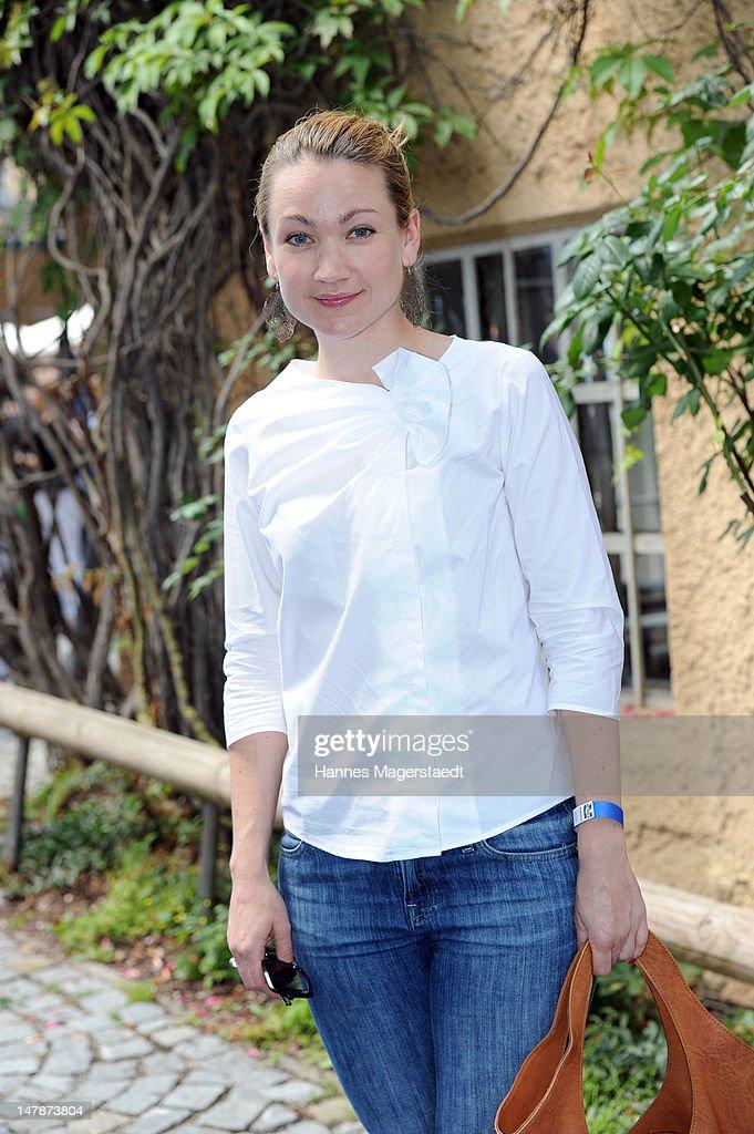 Lisa Maria Potthof