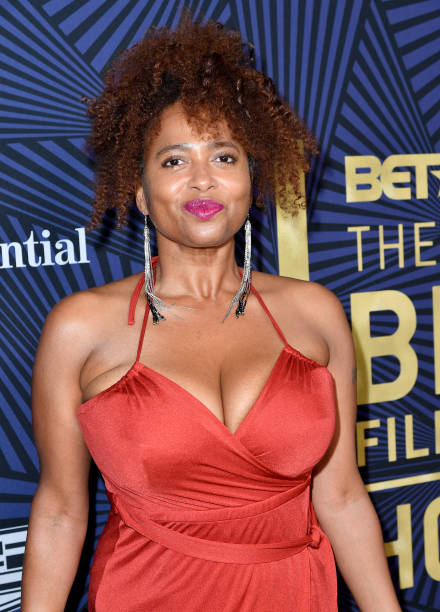Lisa Nicole Carson 1999 Pictures Getty Images