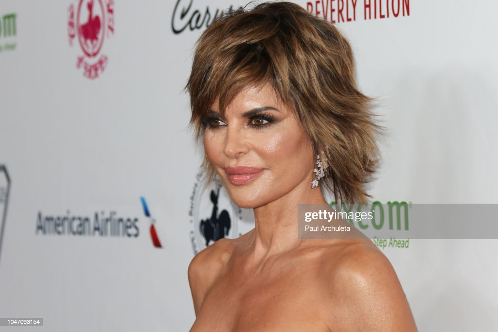 2018 Carousel Of Hope Ball - Arrivals : News Photo