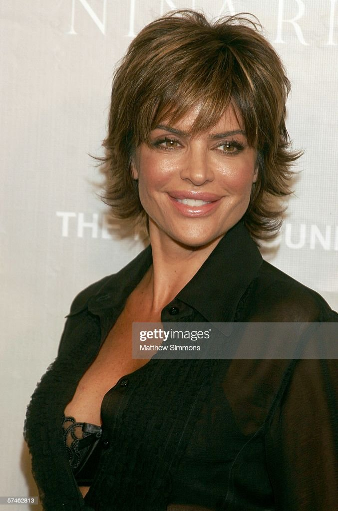 Nina Ricci Fall 2006 Collection To Benefit The Rape Foundation : News Photo