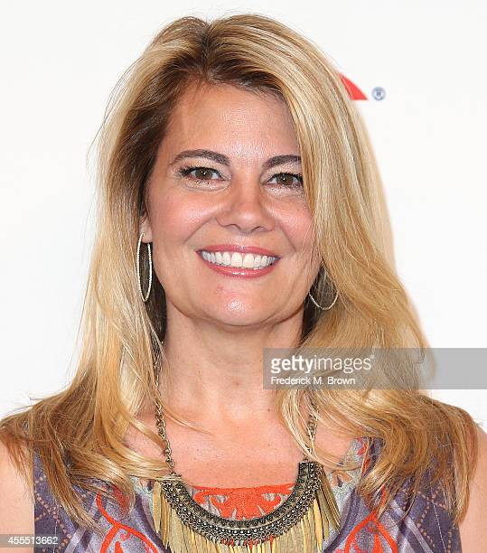 """Actress Lisa Whelchel attends The Paley Center for Media's PaleyFest 2014 Fall TV Preview - """"The Facts of Life"""" 35th Anniversary Reunion at The Paley..."""