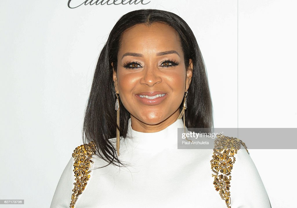 2016 Ebony Power 100 Gala - Arrivals