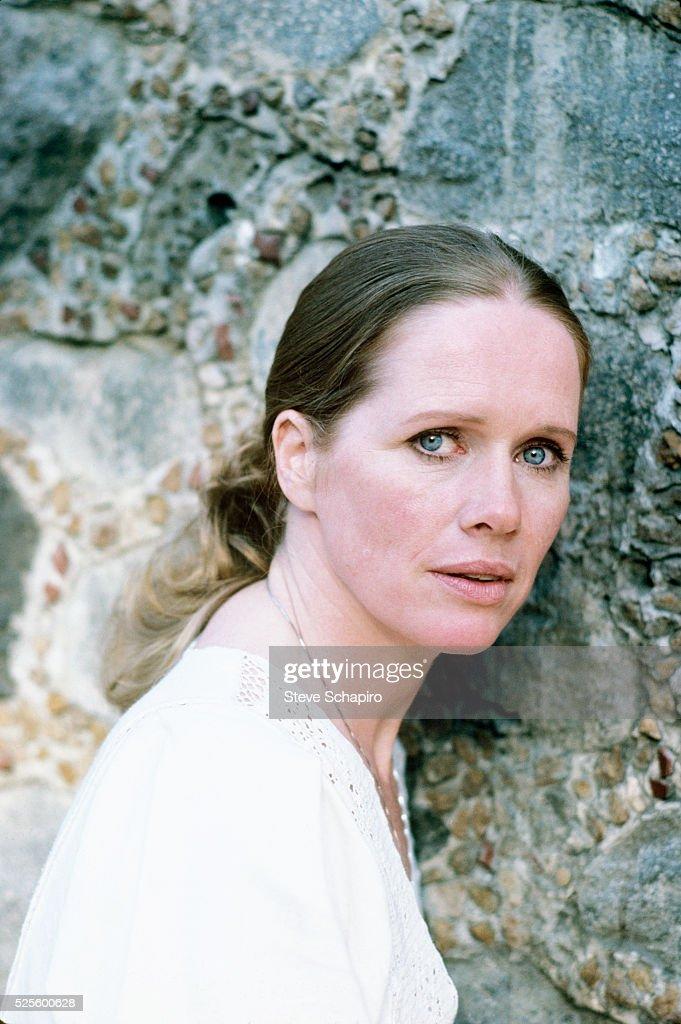 Actress Liv Ullmann