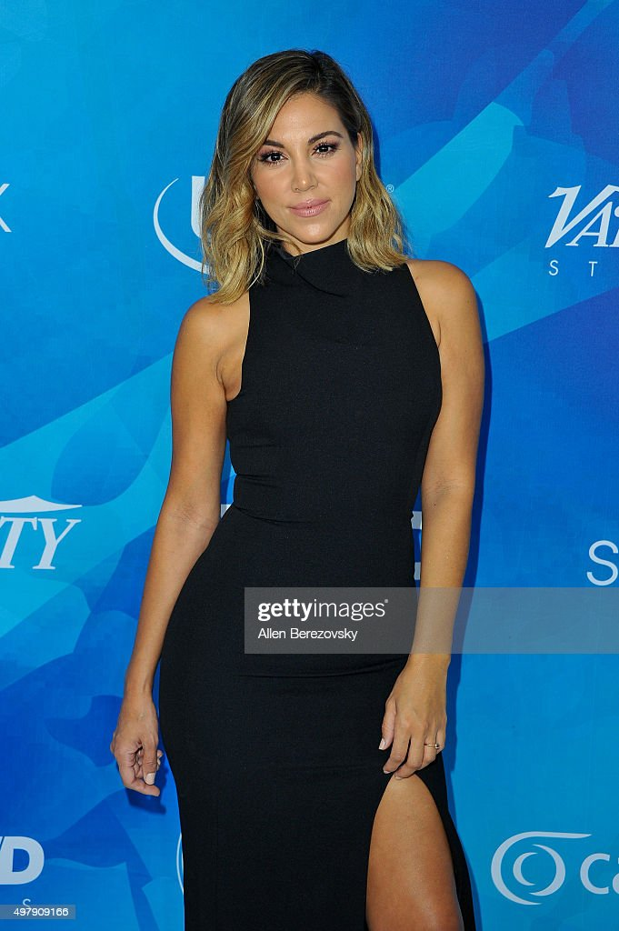 WWD And Variety's Stylemakers Event - Arrivals