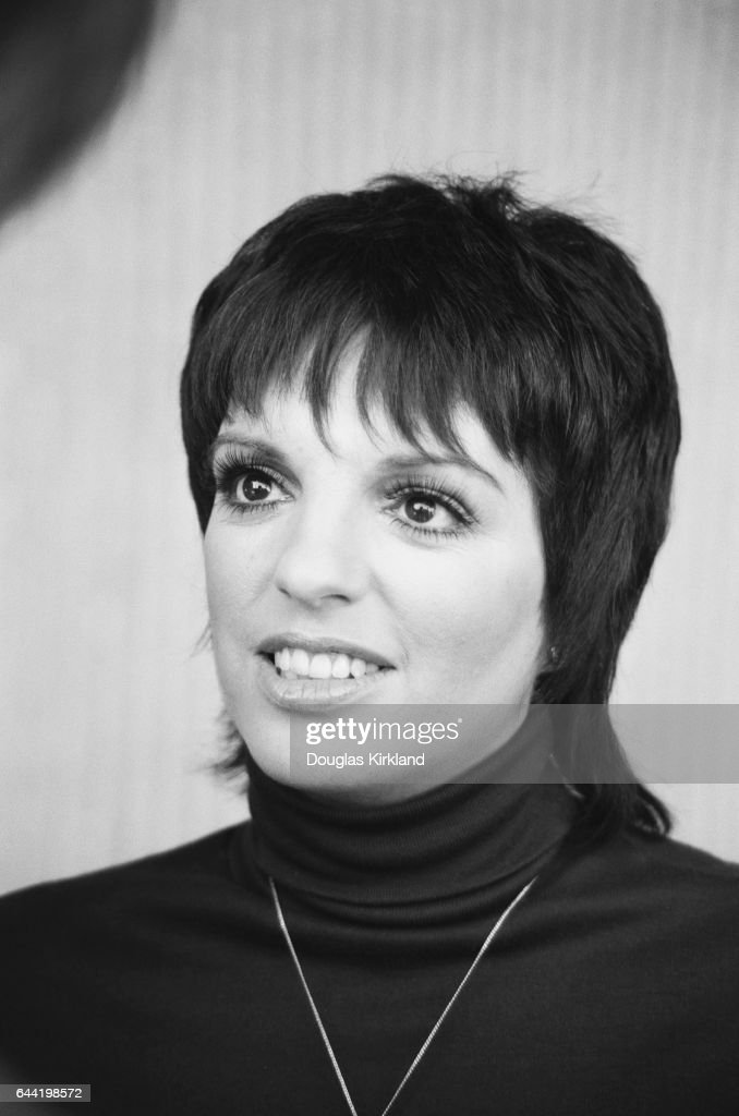 Liza Minnelli Photo Gallery