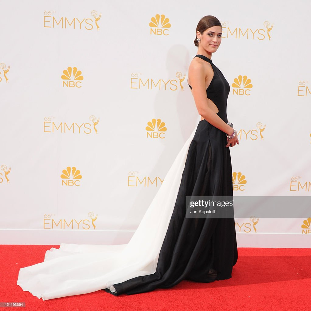 66th Annual Primetime Emmy Awards - Arrivals : News Photo