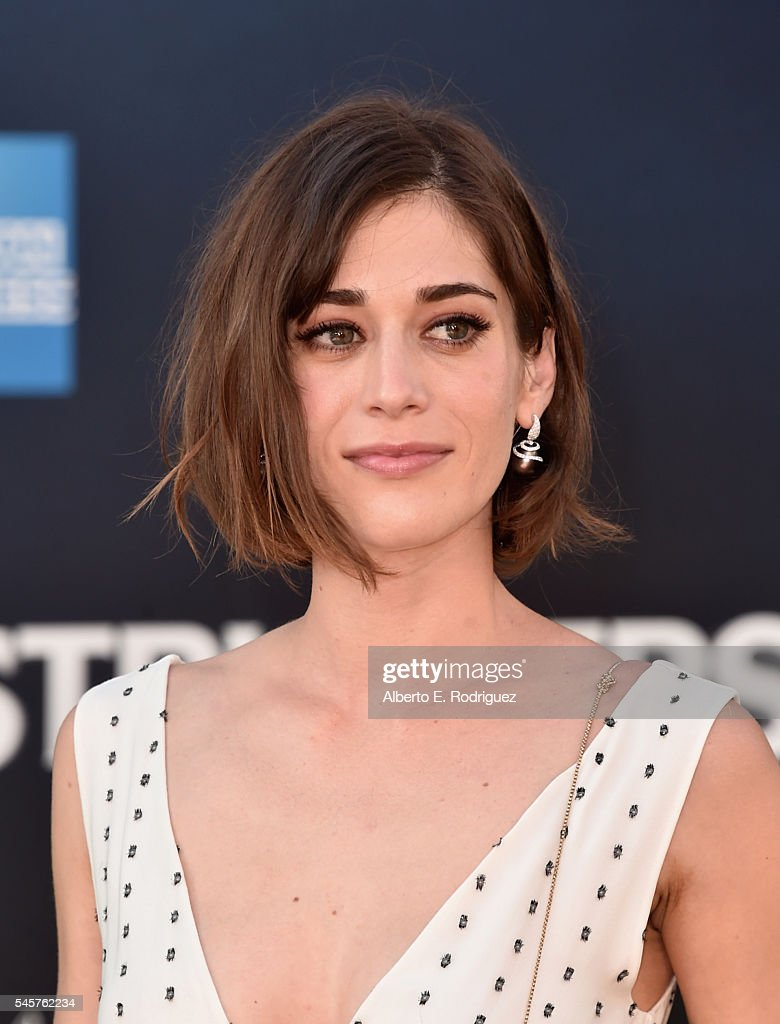 """Premiere Of Sony Pictures' """"Ghostbusters"""" - Arrivals : News Photo"""