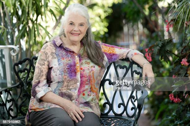 Actress Lois Smith is photographed for Los Angeles Times on October 21 2017 in Los Angeles California PUBLISHED IMAGE CREDIT MUST READ Irfan Khan/Los...