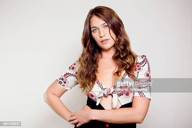 Actress Lola Kirke is photographed for Los Angeles Times on August 7 2015 in Los Angeles California PUBLISHED IMAGE CREDIT MUST READ Ricardo...