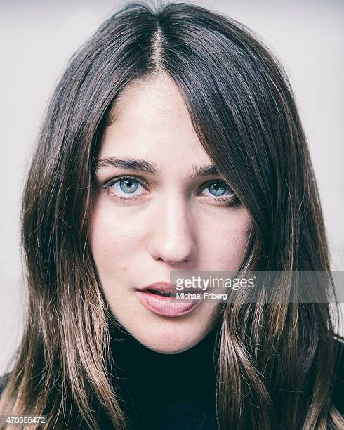 Actress Lola Kirke is photographed for Variety on February 3 2015 in Park City Utah