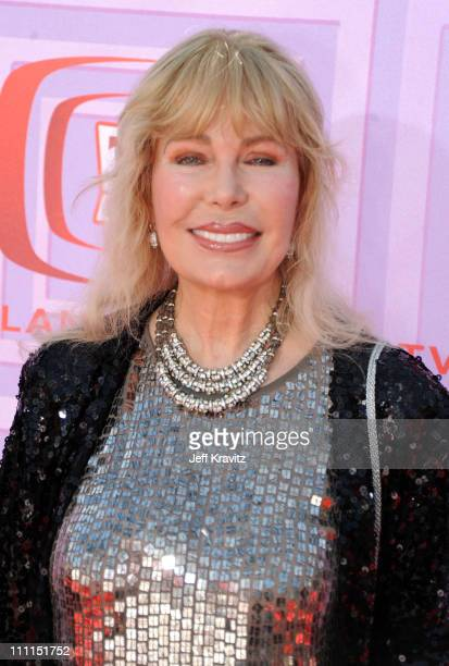 Actress Loretta Swit arrives at the 7th Annual TV Land Awards held at Gibson Amphitheatre on April 19 2009 in Universal City California