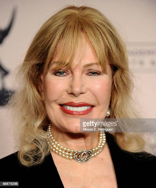 Actress Loretta Swit arrives at the Academy of Television Arts Sciences' 3rd Annual Academy Honors at the Beverly Hills Hotel on May 5 2010 in...