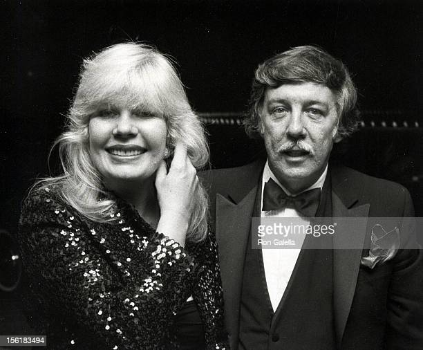 Actress Loretta Swit attending 'The Candy Man Ball Honoring Sammy Davis Jr' on January 16 1982 at the Beverly Hilton Hotel in Beverly Hills California