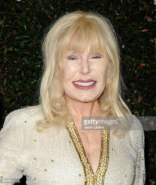 Loretta Swit Stock Photos And Pictures Getty Images