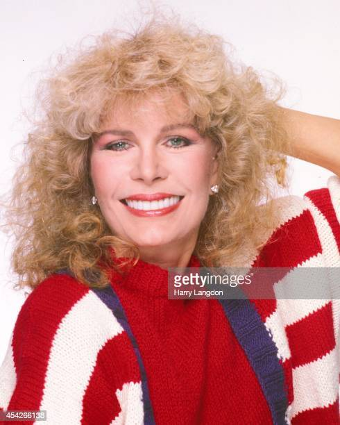 Actress Loretta Swit poses for a portrait in 1990 in Los Angeles California