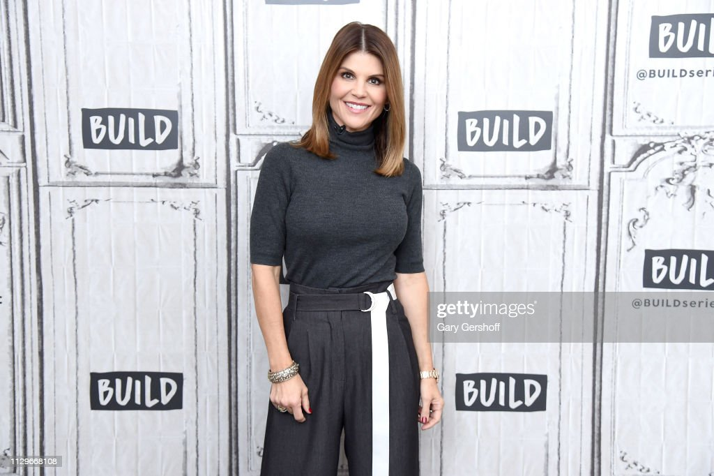 Celebrities Attend Build - February 14, 2019 : News Photo