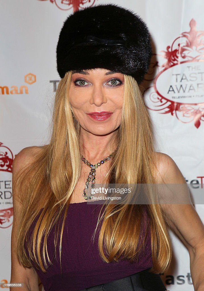 Actress Lorielle New attends the 4th Annual Taste Awards at Vibiana on January 17, 2013 in Los Angeles, California.