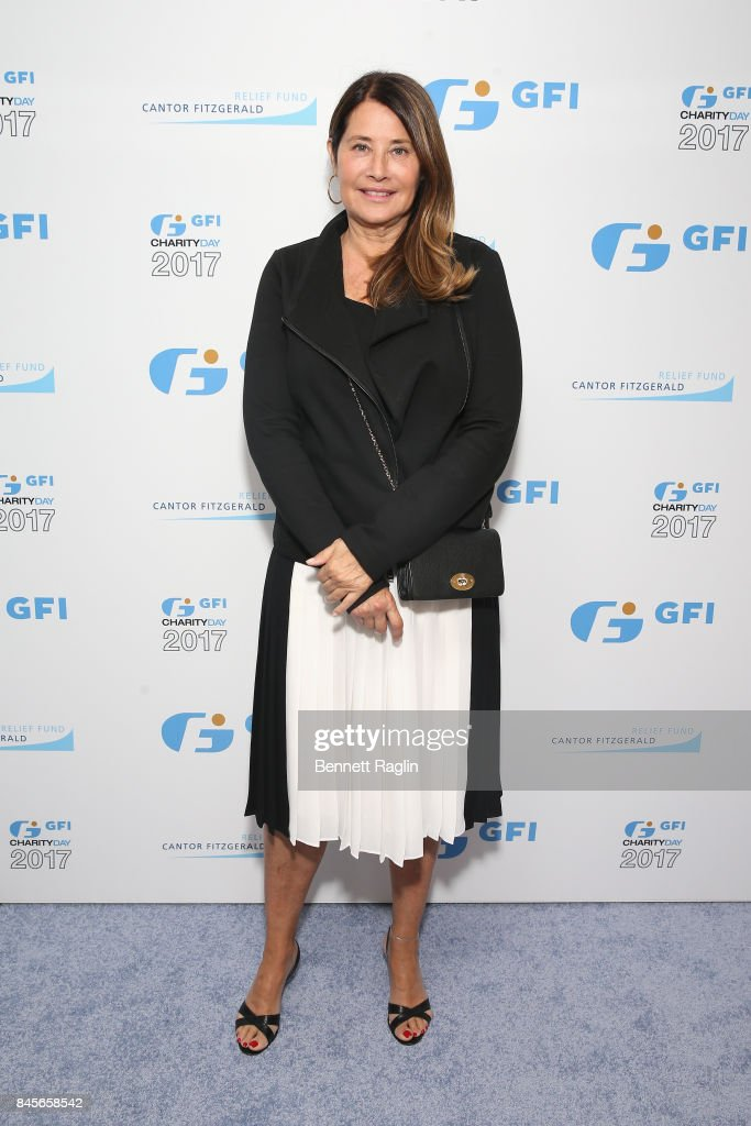 Annual Charity Day Hosted By Cantor Fitzgerald, BGC and GFI - GFI Office - Arrivals