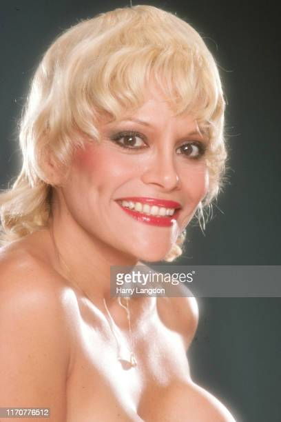 Actress Louisa Moritz poses for a portrait in 1979 in Los Angeles, California.