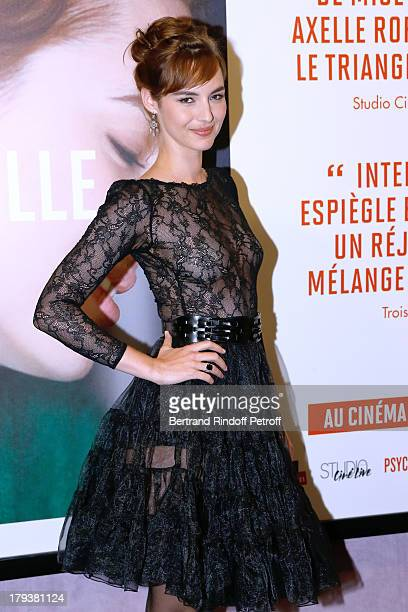56 Tirez La Langue Mademoiselle Paris Premiere At Ugc Cine