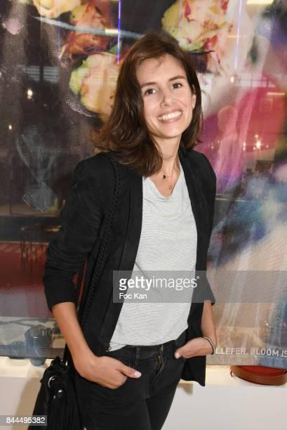 Louise monot getty images for Porte de versailles salon who s next