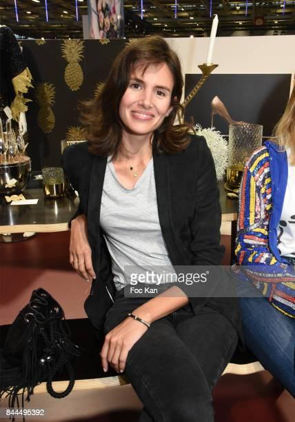 Louise monot images et photos getty images for Porte de versailles salon who s next