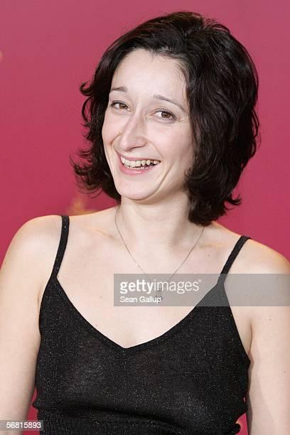Lucia Chiarla