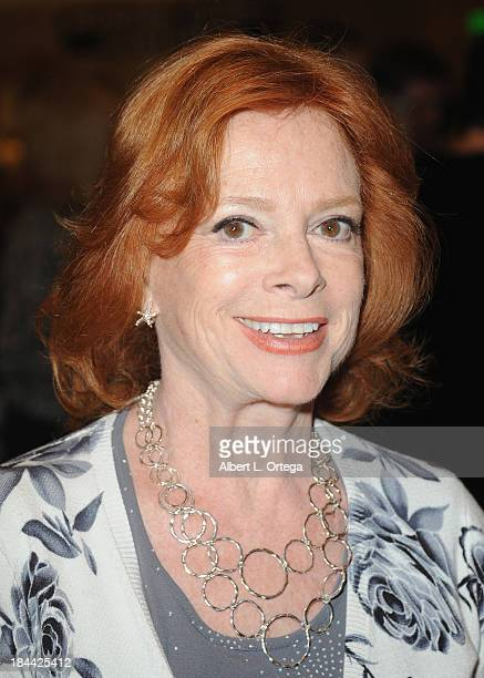 Actress Luciana Paluzzi attends The Hollywood Show held at The Westin Los Angeles Airport Hotel on Saturday October 5, 2013 in Los Angeles,...
