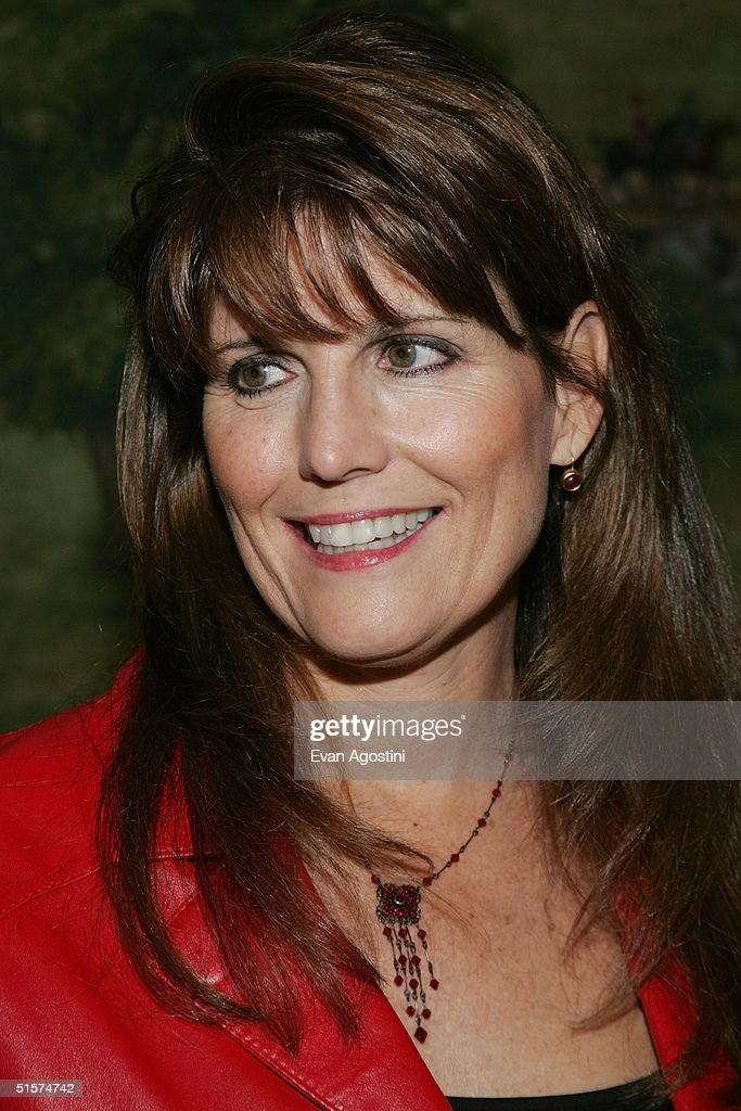 Actress Lucie Arnaz attends the 2004 Tony Honors For Excellence In Theatre luncheon at Tavern On The Green October 26, 2004 in New York City.