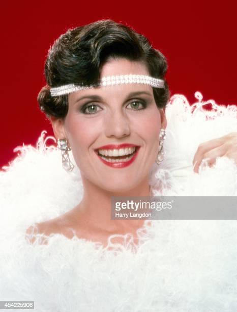 Actress Lucie Arnaz poses for a portrait in 1985 in Los Angeles California