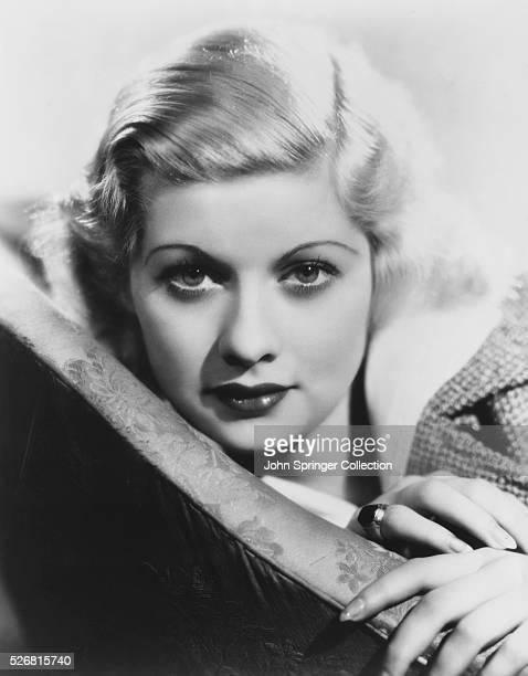 Actress Lucille Ball