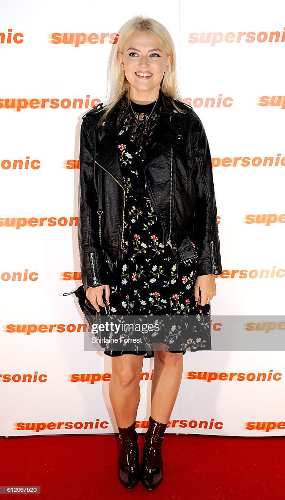 """""""Supersonic"""" Oasis Documentary - Special Screening - Red Carpet Arrivals"""