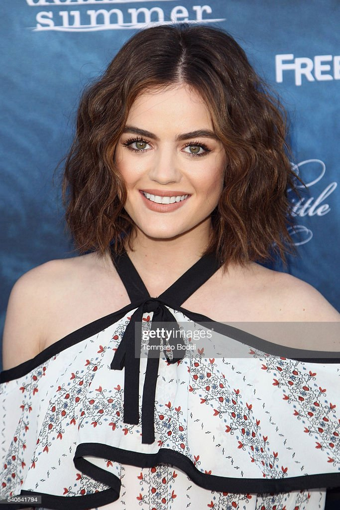 "Premiere Of ABC Family's ""Pretty Little Liars"" Season 7 - Arrivals"