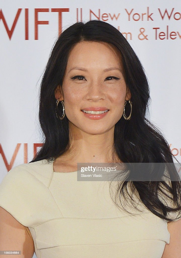 2012 New York Women In Film And Television Muse Awards