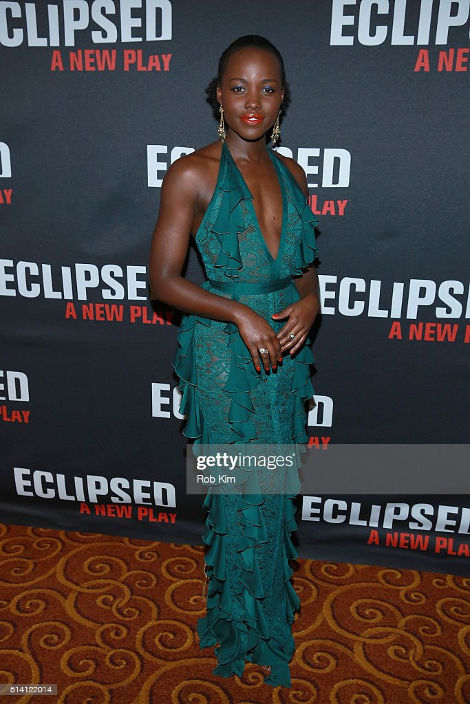 """Eclipsed"" Broadway Opening Night - After Party"