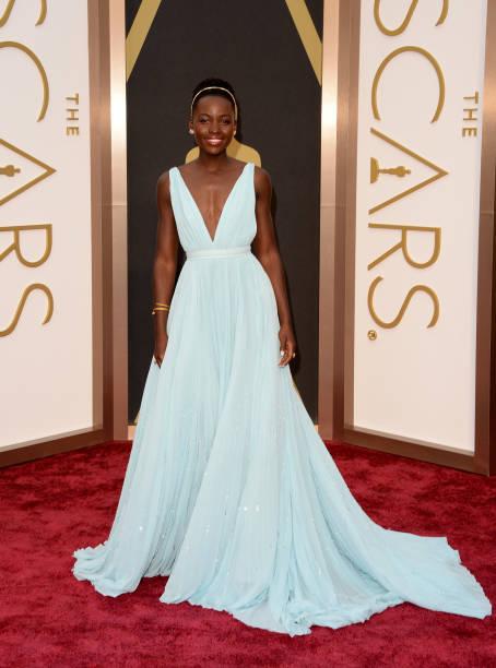 CA: 86th Annual Academy Awards - Arrivals