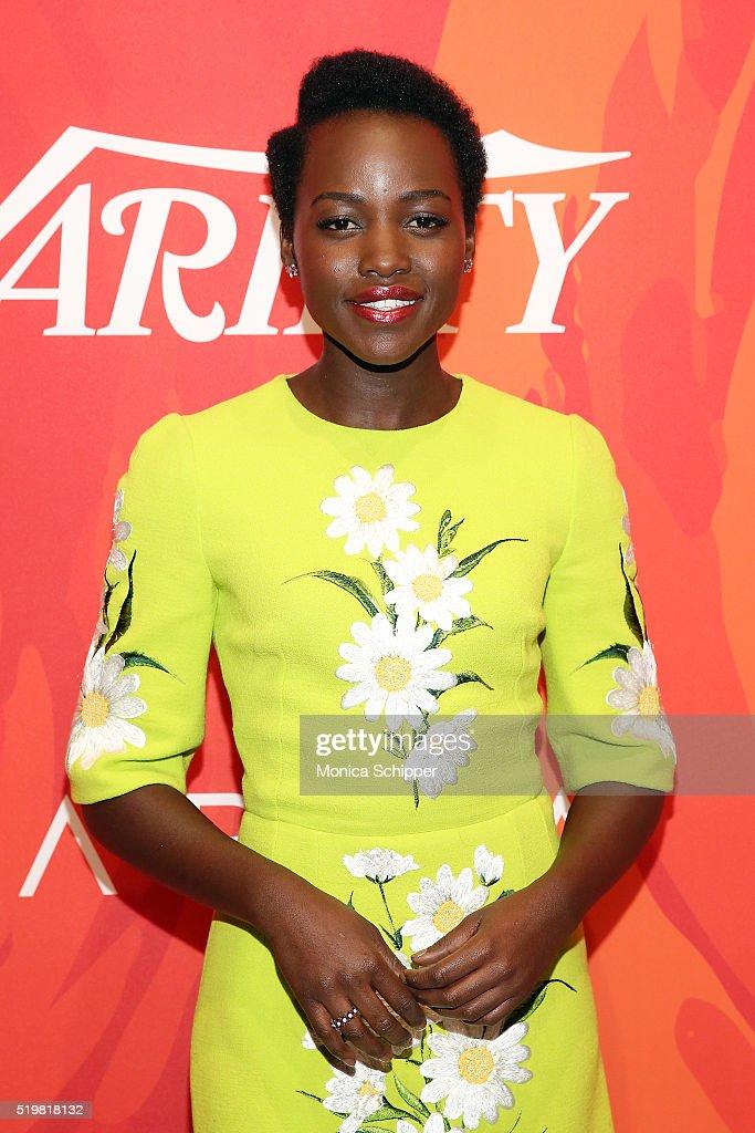 Variety's Power Of Women: New York 2016 : News Photo
