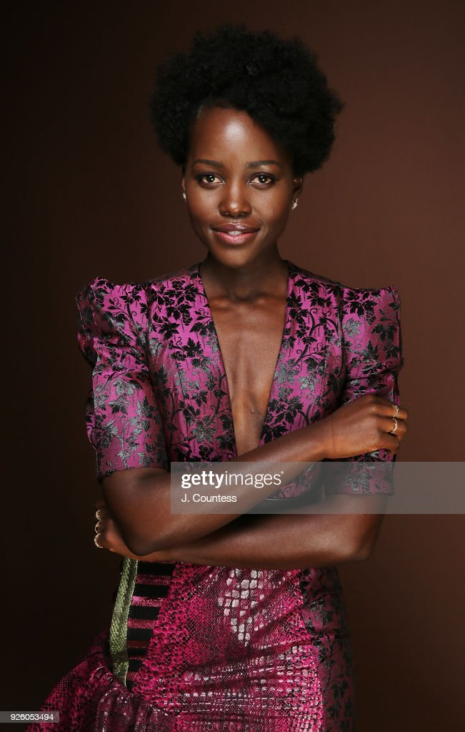 Straight off the runway: Essence Black Women in Hollywood