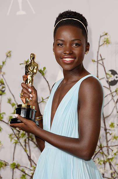 CA: 86th Annual Academy Awards - Press Room