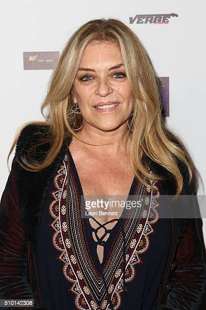 Actress Lydia Cornell attended the 2nd Annual The Soiree at Whisky a Go Go on February 13 2016 in West Hollywood California