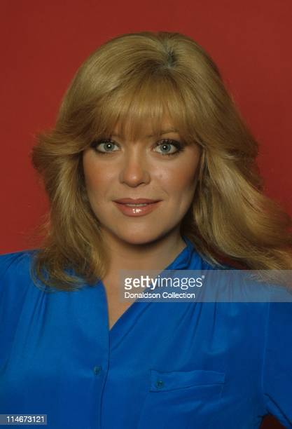 Actress Lydia Cornell poses for a portrait in circa 1985 in Los Angeles California