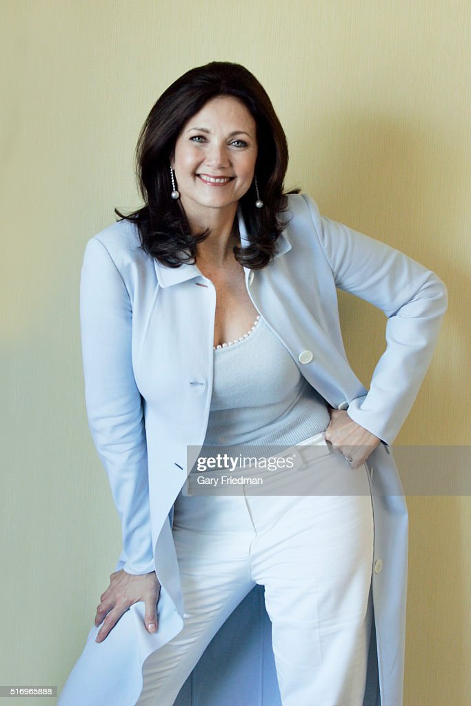 Lynda Carter, Los Angeles Times, July 29, 2005