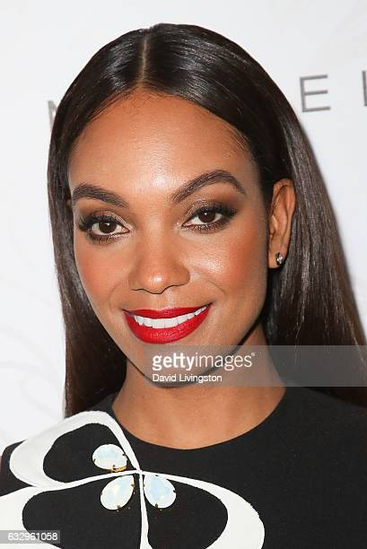 Actress Lyndie Greenwood arrives at the Entertainment Weekly celebration honoring nominees for The Screen Actors Guild Awards at the Chateau Marmont...