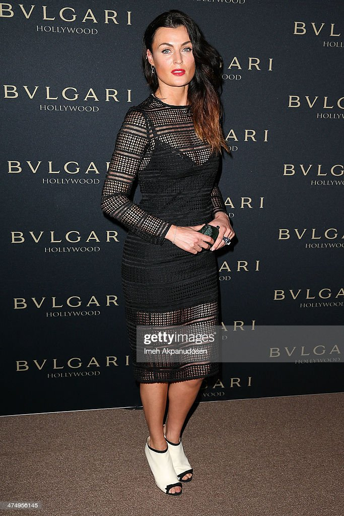 "BVLGARI ""Decades Of Glamour"" Oscar Party Hosted By Naomi Watts - Arrivals"