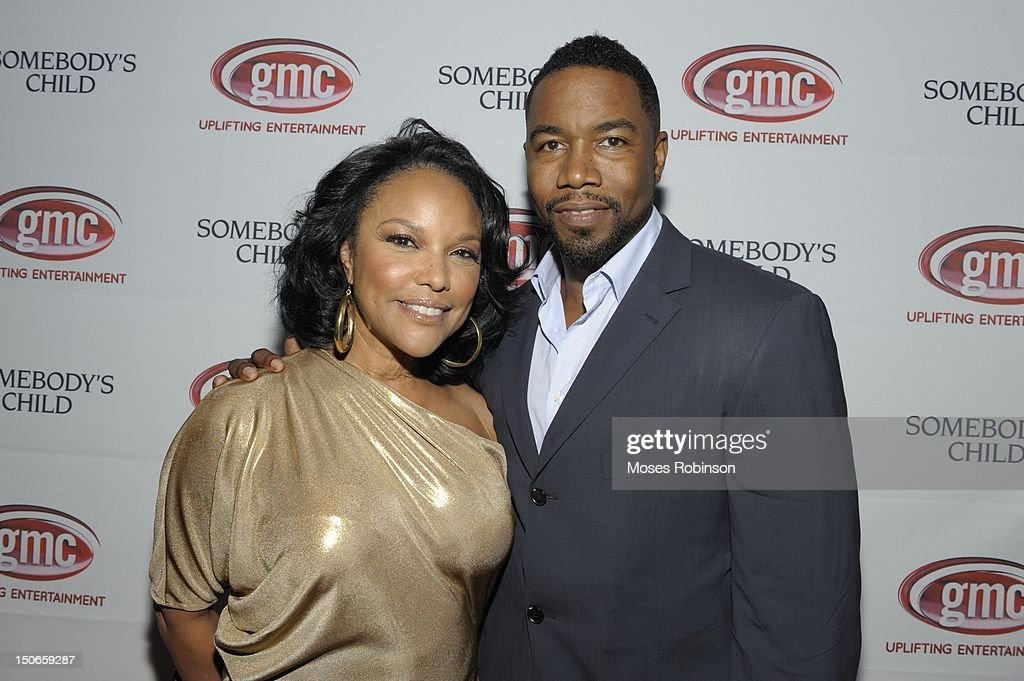 """Somebody's Child"" Atlanta Premiere"
