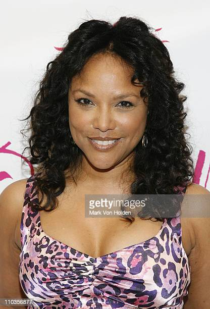 Actress Lynn Whitfield attends the 'Catwalk' by Deborah Gregory Book Release Party at Laboratory Institute of Merchandising in New York City on June...